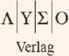 Bücher vom LYSO Verlag