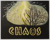 Chaos oben und unten