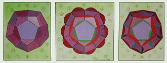 Metamorphose: Dodekaeder