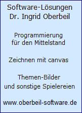 Software-Lösungen Dr. Oberbeil