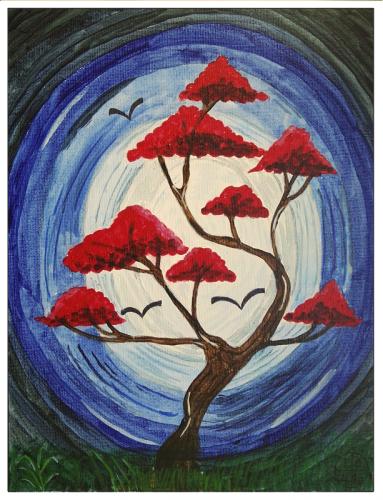 Lebensbaum 2
